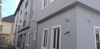 Tastefully Finished 3 Bedroom Flat, Off Shoprite Road, Osapa, Lekki, Lagos, Flat for Rent
