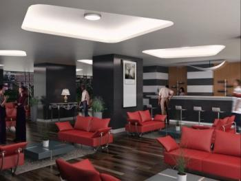 Luxury 4 Bedroom Apartment with a Maids Room on The 8th Floor, Femi Pease, Victoria Island (vi), Lagos, Flat for Sale