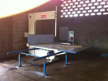 Functioning Foam Manufacturing Company, Sango Ota, Ogun, Factory for Sale