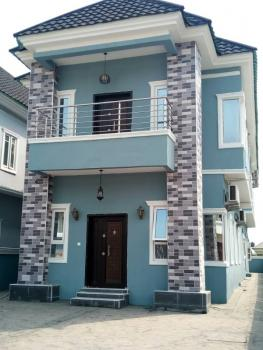 5 Bedroom Fully Detached with 2 Room Bq, Off Chevron Drive, Chevy View Estate, Lekki, Lagos, Detached Duplex for Sale