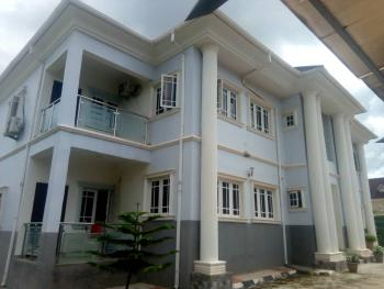 a Furnished 10 Bedroom Mansion, Close to American International School, Durumi, Abuja, Detached Duplex for Rent
