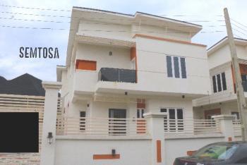 Spacious Detached Five (5) Bedroom Duplex, Divine Homes Estate, Thomas Estate, Ajah, Lagos, Detached Duplex for Sale