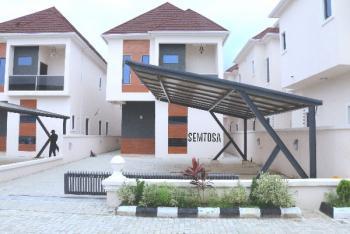 Luxury Detached Five (5) Bedroom Duplex, Orchid Road, Chevron Toll Gate, Lekki Phase 2, Lekki, Lagos, Detached Duplex for Sale