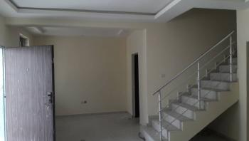Luxury and Tastefully Built Terraced Duplex, Chevron Drive, Few Minutes From The Express, Lekki Expressway, Lekki, Lagos, Terraced Duplex for Sale