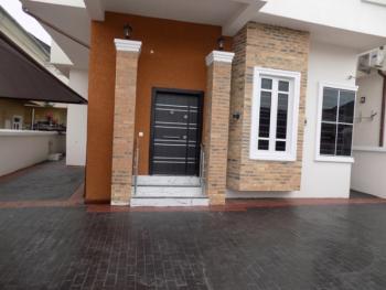 Brand New Spacious 5 Bedroom Fully Detcahed in a Gated Estate, Ikota Villa Estate, Lekki, Lagos, Detached Duplex for Rent