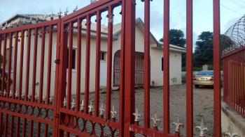 4 Bedroom Bungalow with 2 Units of One Bedroom Flat, Wisdom Estate, Lugbe District, Abuja, Detached Bungalow for Sale