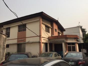 5 Bedroom Fully Detached House, Off Adetokunbo Ademola, Victoria Island (vi), Lagos, Detached Duplex for Sale
