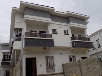 Brand New Spacious 4 Bedroom Semi Detcahed Duplex in a Gated Estate, Ikota Villa Estate, Lekki, Lagos, Semi-detached Duplex for Sale