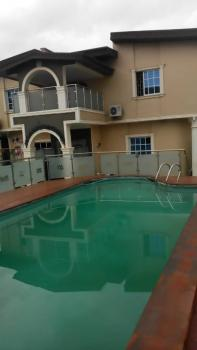 4 Bedroom Duplex Apartment, Oke Ira, Ogba, Ikeja, Lagos, Detached Duplex for Rent