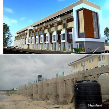 Luxury Block of Flats, Ladipo Latinwo Crescent, Fatai Arobieke, Off Admiralty Way, Lekki Phase 1, Lekki, Lagos, Flat for Sale