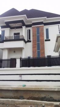 Beautiful New 4 Bedroom Detached Duplex with Bq, Thomas Estate, Ajah, Lagos, Detached Duplex for Sale