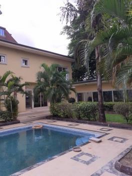 Serviced 1 Bedroom Flat and Block of 4 Nos. 2 Bedrooms Flat, Ajisafe Street, Off Isaac John, Ikeja Gra, Ikeja, Lagos, Flat for Rent