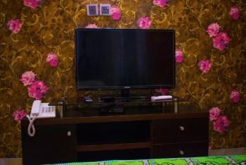 Apartment, Alhaji Bashiru Shittu Street., Gra, Magodo, Lagos, Self Contained (single Rooms) Short Let