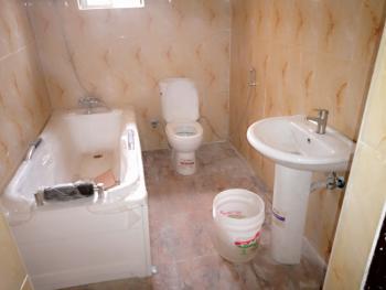 4 Bedroom Terraced Plus Bq, 5th Street Estate, Agungi, Lekki, Lagos, Terraced Duplex for Rent