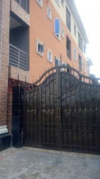 Decent and New 3 Bedroom Flat, Ilaje Road Akoka, Bariga, Shomolu, Lagos, Flat for Rent