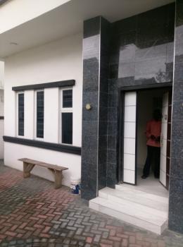 Luxury 4 Bedroom Semi-detached Duplex with Bq, Ikate Elegushi, Lekki, Lagos, Detached Duplex for Rent