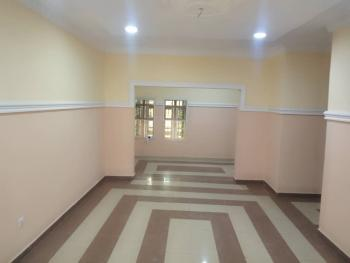 Semi Detached 3 Bedroom Bungalow, Pop Finished, with Wardrobes, Kitchen Cabinets No Bq, Sunnyvale Estate, Lokogoma District, Abuja, Mini Flat for Rent