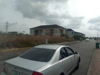 900sqm for Two Units Duplex, Acadia Grove Estate, Osapa, Lekki, Lagos, Residential Land for Sale