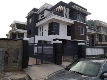 5 Bedroom Fully Detached House with Swimming Pool, Ikate Elegushi, Lekki, Lagos, Detached Duplex for Sale