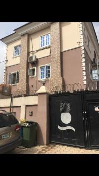 Lovely 2 Bedroom Ensuite Apartment, Off St. Finbarrs Road, Akoka, Yaba, Lagos, Flat for Rent