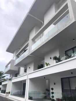 Luxury 4 Bedroom Terraced Duplex, Banana Island, Ikoyi, Lagos, Terraced Duplex for Rent