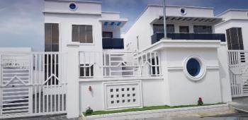 Exotic 5 Bedroom Fully Detached Duplex, Palm City Estate, Ado, Ajah, Lagos, Detached Duplex for Sale