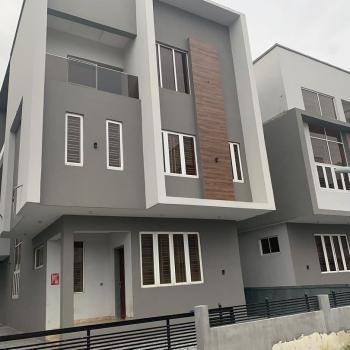 Lovely 5 Bedroom Fully Detached House, Ikate Elegushi, Lekki, Lagos, Detached Duplex for Sale