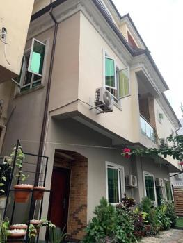 5 Bedroom Semi Detached, Chevron Drive, Idado, Lekki, Lagos, Semi-detached Duplex for Sale