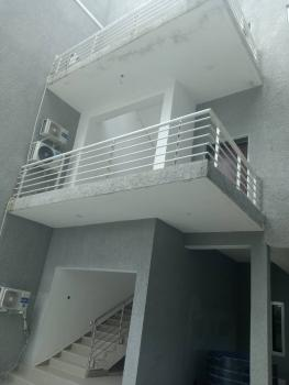 a Brand New 3 Bedroom Apartment, Guzape District, Abuja, Flat for Rent