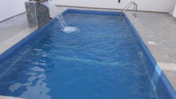 Exquisite Sea View  5 Bedroom Detached House, Lekki Palm City Estate, Ajah, Lagos, Detached Duplex for Sale
