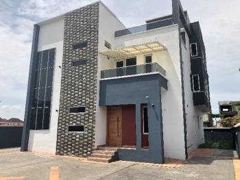Newly Built Luxury 5 Bedroom Duplex with Swimming Pool, Pinnock Beach Estate, Osapa, Lekki, Lagos, Detached Duplex for Sale