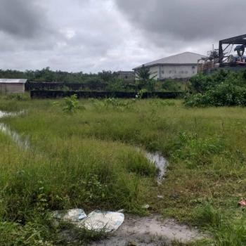 4 Plots of Land with Governors Consent, Eleko, Ibeju Lekki, Lagos, Commercial Land for Sale