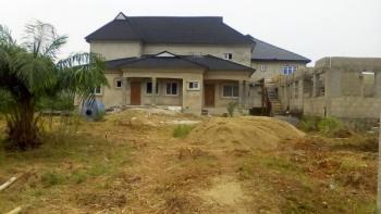 3 Bedroom Detached Duplex, Redeem Road, Ogombo, Ajah, Lagos, Detached Duplex for Sale