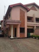 Semi Detached Duplex, Gra, Ogudu, Lagos, 5 Bedroom Semi-detached Duplex For Sale
