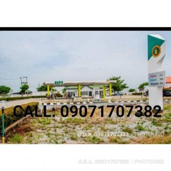 Franchise Filling Station, Near Goshen, Maraba-nyanya Road, Nyanya, Abuja, Filling Station for Sale