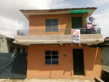Two Bedroom Flat Apartment, Bariga, Shomolu, Lagos, Flat for Rent