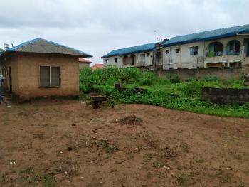 Fine Half Plot of Land, Shagari Estate, Abule Egba, Agege, Lagos, Land for Sale