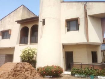 3 Bedroom Duplex, Lanre Shutti Close, Magodo-shagisha., Gra, Magodo, Lagos, Semi-detached Duplex for Rent