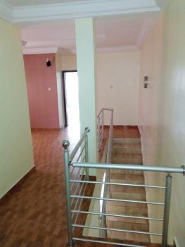a Standard 4 Bedroom Duplex, Lekki Phase 2, Lekki, Lagos, Terraced Duplex for Rent