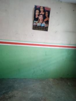 Single Room, Bariga, Shomolu, Lagos, Self Contained (single Rooms) for Rent