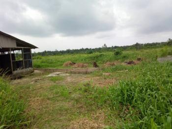 Plots of Land, Iraboko Off Imedun, Eputu, Ibeju Lekki, Lagos, Mixed-use Land for Sale