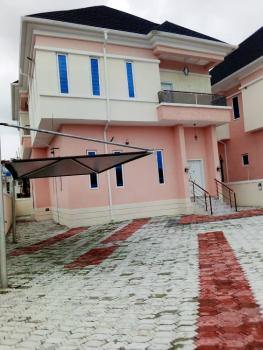 4 Bedroom Duplex with Bq, Victory Estate Ajah, Ajah, Lagos, Detached Duplex for Sale