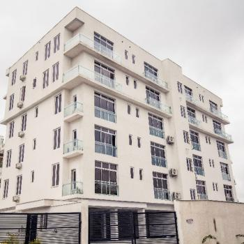 10 Units of Newly Built and Tastefully Finished 3 Bedroom Flats with Bq, Banana Island, Ikoyi, Lagos, House for Sale