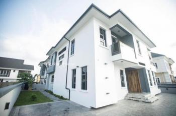 Modern 4 Bedroom Detached Duplex, Royal Garden Estate, Ilaje, Ajah, Lagos, Detached Duplex for Sale