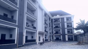 Luxury 3 Bedroom Flat and a Room Bq, Ikeja Gra, Ikeja, Lagos, Block of Flats for Sale