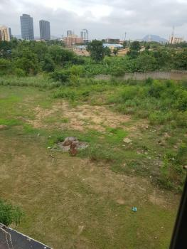 Land Measuring  8,897.53 Sqm, Central Business District, Abuja, Commercial Land for Sale