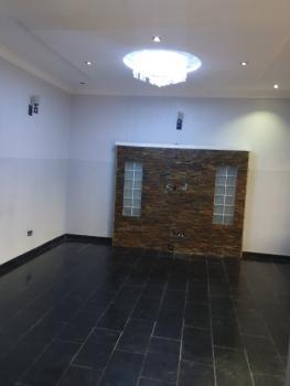 Four Bedroom Terrace, Agungi, Lekki, Lagos, Terraced Duplex for Rent