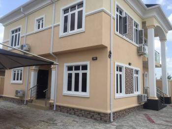 4 Bedroom Detached Duplex, Jericho, Ibadan, Oyo, Detached Duplex for Sale