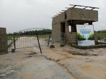 Trillion Park Estate, Bogije, Alatise, Ibeju Lekki, Lagos, Mixed-use Land for Sale