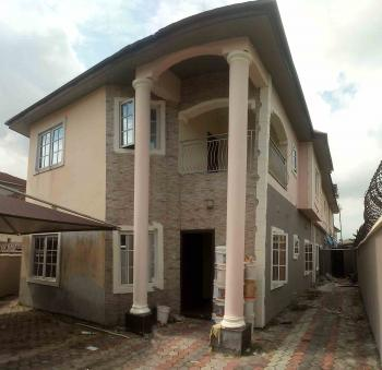 Self Contained, Sangotedo, Ajah, Lagos, Self Contained (single Rooms) for Rent